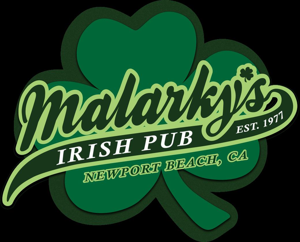 Malarky's Irish Pub - Newport Beach, CA